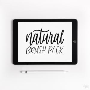 Natural_Brush_Pack_Etsy_Listing_Photo
