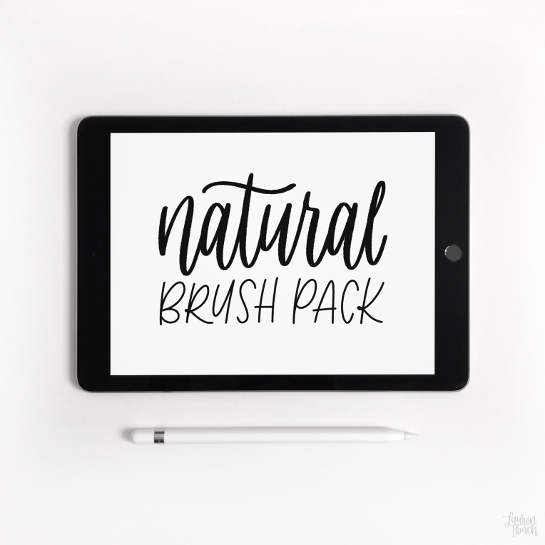 Natural_Brush_Pack_Etsy_Listing_Photo