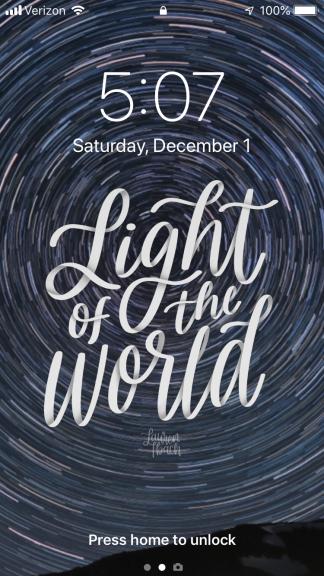 December_Lock_Screen_Mockup