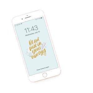 White_Phone_Stock_Photo